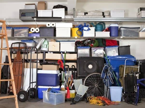 Garage Clearance For Your Home