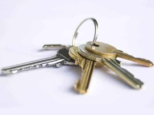 Leave Us The Keys To Clear Your Property
