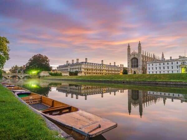 Rubbish Removal In Cambridge