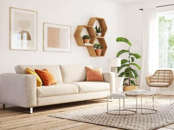 Declutter Your House To Make It Fresh